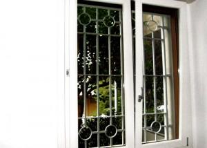 finestra bicolore – casalecchio(BO)
